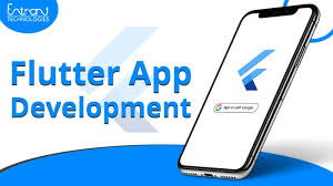 Flutter app development company | Hire Flutter app developers
